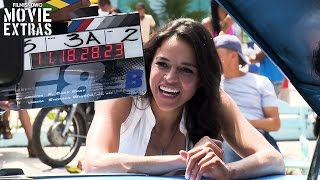 Nonton Go Behind The Scenes Of The Fate Of The Furious  2017  Film Subtitle Indonesia Streaming Movie Download