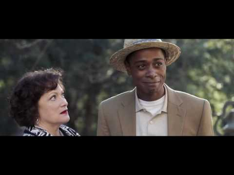 Get Out Official Trailer 1 2017   Daniel Kaluuya Movie