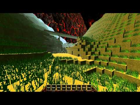 Footage - UCraft is a Multi-Player open world sandbox that is being developed by Nexis Games exclusively for the Wii U. In addition to delivering a multitude of textures and materials out of the box,...