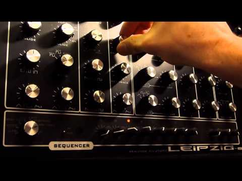 Analogue Solutions - (headphones required due to lower frequencies) Here's a brief first look at the Analogue Solutions Leipzig-s analogue synthesizer: http://analoguesolutions.o...