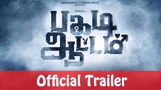 Pagadi Aattam Official Trailer