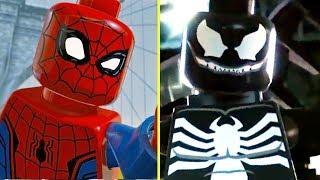 Venom Full Movie 2018 (HD) | VG |
