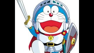 PhimMoi Net   Doraemon Nobita va nhung hiep si khong gian Doraemon Nobita no Space Heroes 2015 LongT