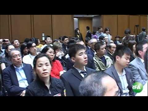 Video: Ngày Nhân quyền Việt Nam 2011