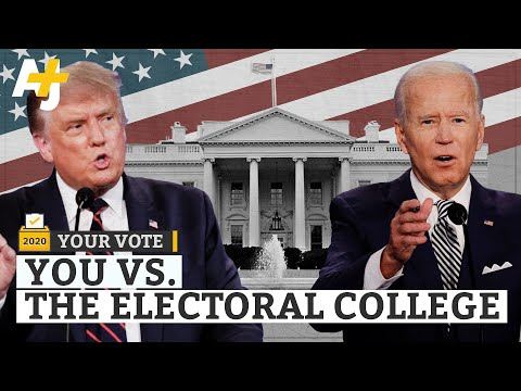 Why The Electoral College Sucks - And Why It Still Exists