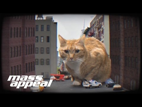 Watch Run The Jewels' video for 'Oh My Darling (Don't Meow)'