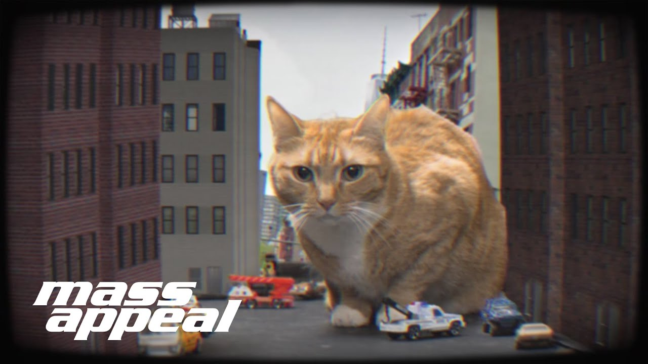 Run The Jewels –Oh My Darling (Don't Meow) (Just Blaze Remix) (Video)