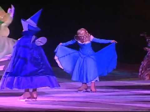 Disney On Ice presents Princess Classics - Sneak Peek - Providence