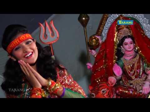 Download लाल चुनर में दुल्हन जैसी ॥ D.J HD VIDEO- HINDI MATA BHAJAN - ANJALI BHARDWAJ BHAKTI SONG hd file 3gp hd mp4 download videos