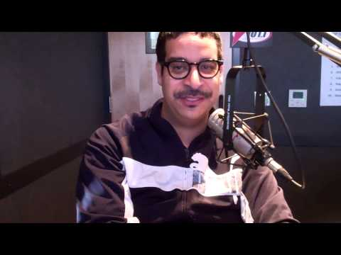 5 Questions with Erik Griffin