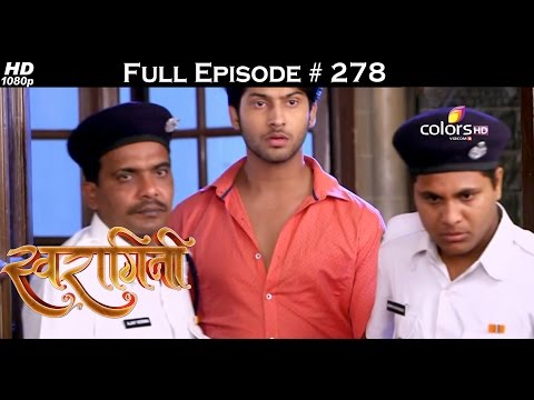 Swaragini--17th-March-2016--स्वरागिनी--Full-Episode-HD