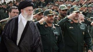چشم انداز - صعود سپاه پاسدران در قدرت