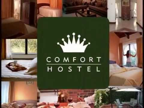 Video avComfort Hostel