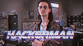 Nonton HACKERMAN'S HACKING TUTORIALS - How To Hack Time Film Subtitle Indonesia Streaming Movie Download