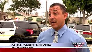 Latino baleado en South Gate – Noticias 62 - Thumbnail