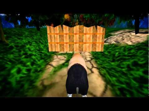 Video of Animal Transformer Run 3D