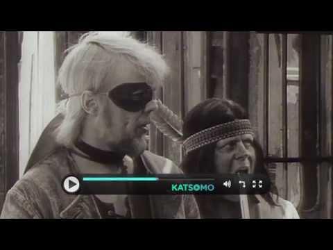 Näe Spede-elokuvat kesällä ilmaiseksi Katsomossa!