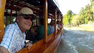 Tigre Argentina  city photos : Tour en Lancha Colectiva (Delta de Tigre, Argentina)