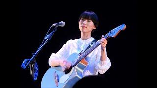 ギター弾き語り/moe  関内ホールの画像