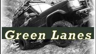 Edale United Kingdom  City pictures : Green laning in the Peak District at the GNBC - Edale May 2016 with the Land Rover Discovery BOV