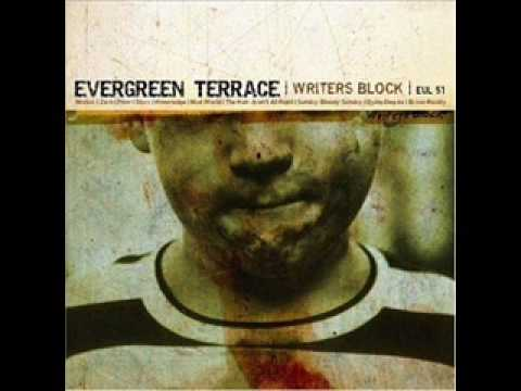 Tekst piosenki Evergreen Terrace - Sunday Bloody Sunday po polsku