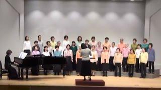 犬山市民合唱祭いっしょに歌おう合唱団