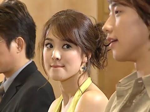 Full House | 풀하우스 (ENG sub/2004) - Ep.3