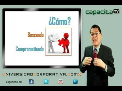 CAPACITA TV 013 Método del Coaching