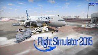 FlightGear 3 videosu