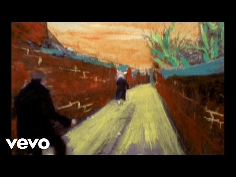 the coral - in the morning (videoclip)