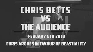 Chris Betts
