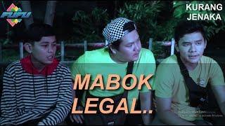 Video KURANG JENAKA - MABOK LEGAL (Official Short Movie) MP3, 3GP, MP4, WEBM, AVI, FLV Maret 2019