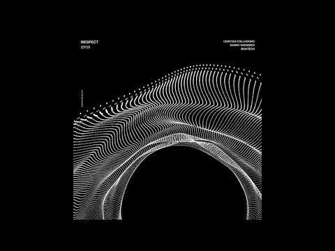 Cristian Collodoro - Ephod [Eclipse Recordings]