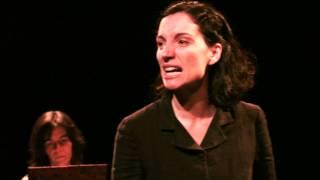 Penal de Ocaña: teatro y debate sobre mujeres en la acción humanitaria