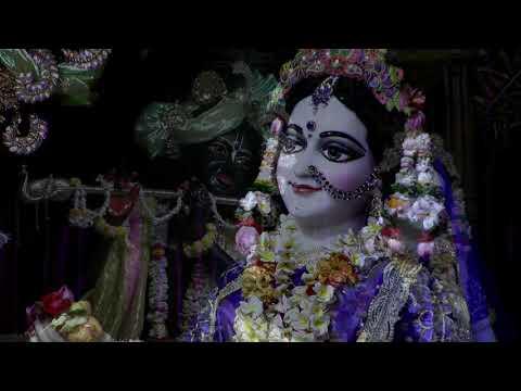 Download Live Mangal Aarti Of Iskcon Mayapur June 29 2019 Video 3GP