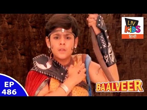 Download Baal Veer - बालवीर - Episode 486 - Can Baalveer Escape Unhurt? HD Mp4 3GP Video and MP3