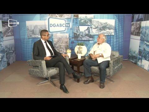 Clóvis Volpi fala sobre Ipem e sobre administração em Ribeirão Pires