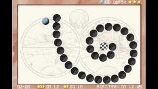 Labyrinth World 3D YouTube video