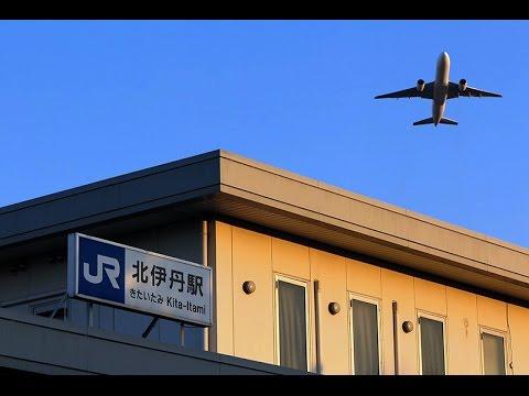 阪神駅前情話(7)JR北伊丹駅