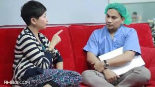 Video Indy Barends dan dr.Tompi - Eps 2: Risiko Seru Jadi Dokter Bedah Plastik MP3, 3GP, MP4, WEBM, AVI, FLV Desember 2018