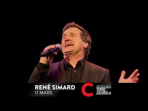 René Simard