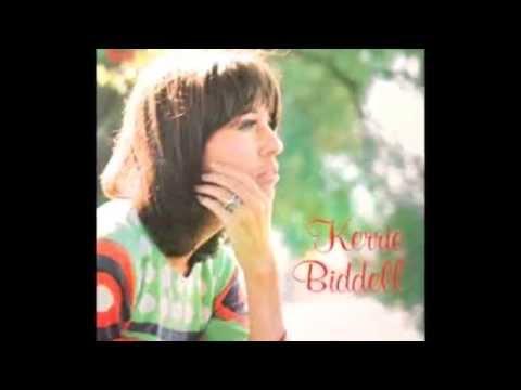 KERRIE BIDDELL Sons & Daughters