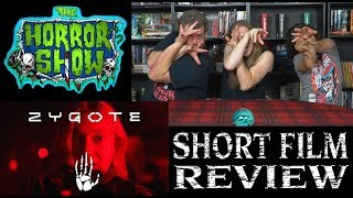 """Nonton """"Oats Studios - Zygote"""" 2017 Short Film Review - The Horror Show Film Subtitle Indonesia Streaming Movie Download"""