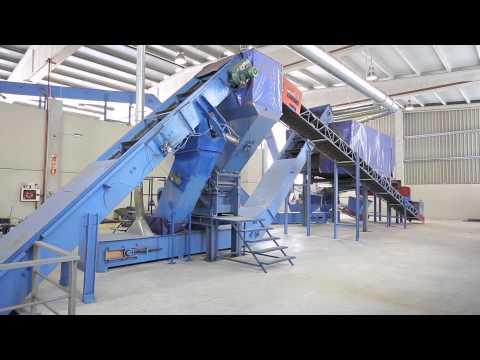 Centro Logístico de Biomasa en Trasmiras (Ourense) - 2012 - FORESGA - FORESA - EXVER