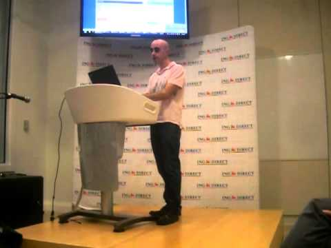 Rob Della Fortuna – Losing Weight: Social Networks for Exercise & Diet
