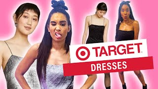 Rating Target Dresses Under $50! by Clevver Style