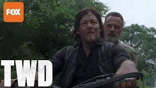The Walking Dead   1º Trailer   9ª temporada
