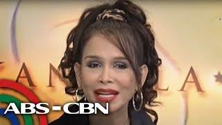 Video Melanie Marquez now a 'haciendera' in US MP3, 3GP, MP4, WEBM, AVI, FLV September 2019