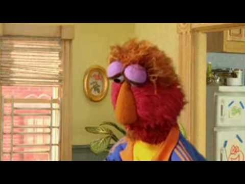 A Bailar Con Elmo (sesame primeros pasos)