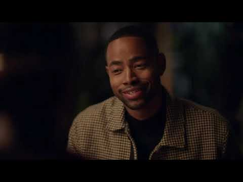 Insecure Season 4 (S04E08): Issa and Lawrence discuss their breakup